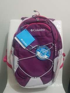 Columbia Sportswear Neosho Day Pack (Dark Raspberry)