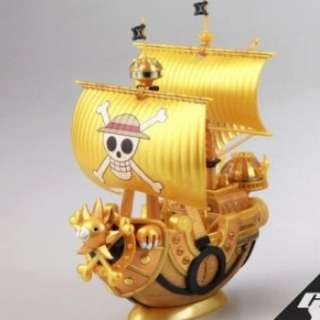 ONE PIECE Grand ships