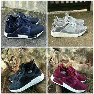 Adidas NMD import