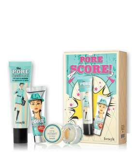 Benefit Porefessional Pore Score !