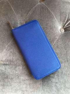 Silk in wallet BE/Mykonos epsom