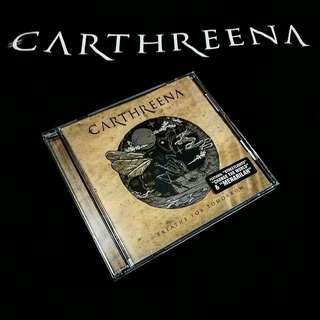Carthreena 'Breathe For Tomorrow'