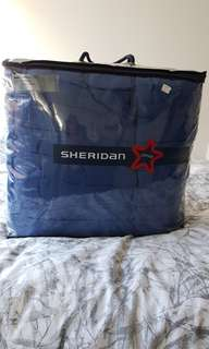 Sheridan quilted comforter