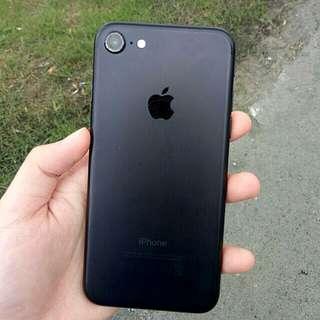 Iphone 7 Globelocked 32gb