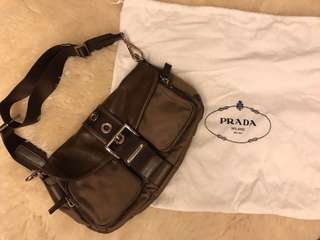 Brand New Prada Bag
