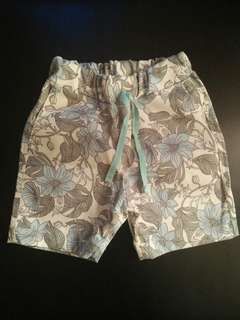Mall Quality Tailored Shorts