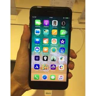 Iphone 7 Plus 128 Gb Garans RESMI IBOX Kredit proses CEPAT 3 MENIT (Bandung/Cimahi)