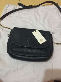 Tory burch authentic marion mini