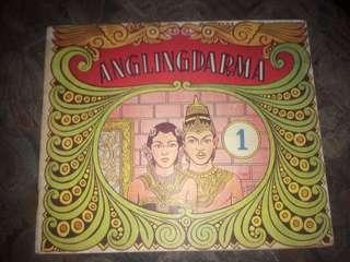 Anglingdarma