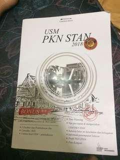 USM STAN 2018