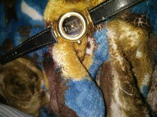 Auth Fendi watch