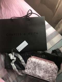 CK bag