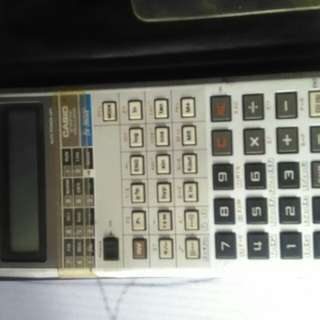 Kalkulator full function
