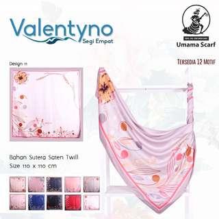 Umama valentyno scarf