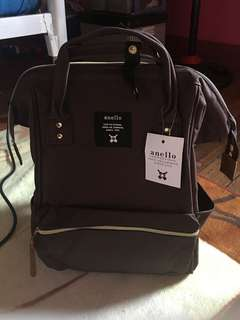 Large Anello Backpack