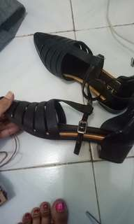 Jelly shoes HYS