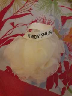 Authentic The Body Shop Scrub