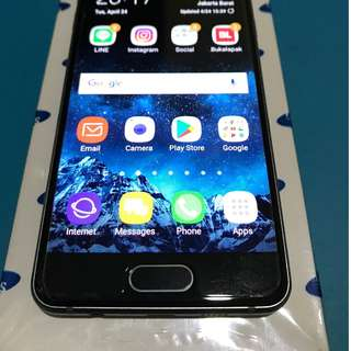 Jual Samsung Galaxy A3 2016 16gb second mulus murah