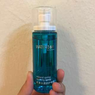 Water360 by Watsons #20under