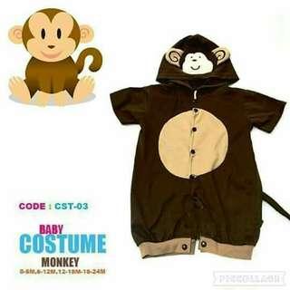 BABY COSTUME!!!