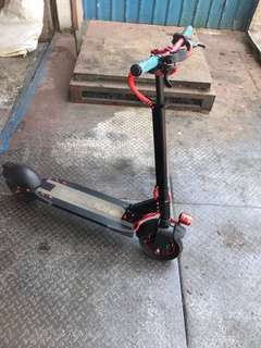 NINGLIFE Electric scooter (NEGO)
