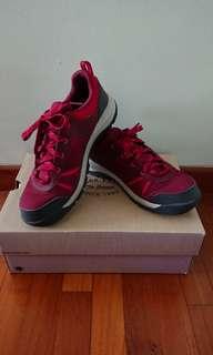 Quechu Hiking Shoes