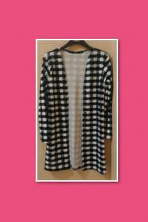 Hijaber outer