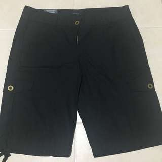 Authentic Tommy Hilfiger Women's Cargo Shorts