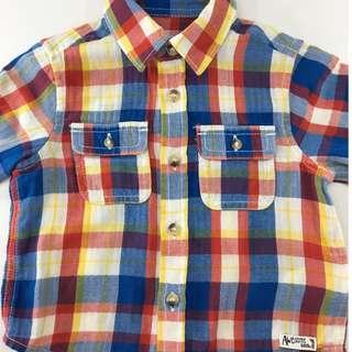 Shirt : Mothercare