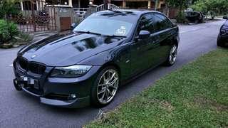 BMW 320i E90 FOR SAMBUNG BAYAR