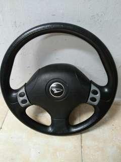 Steering daihatsu tiptronik