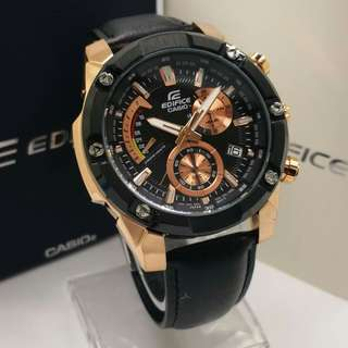 ⌚ EDIFICE CASIO EFR559
