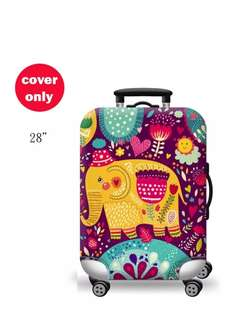 Elite Luggage cover/suitcase cover