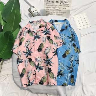 Zara inspired Printed shirt