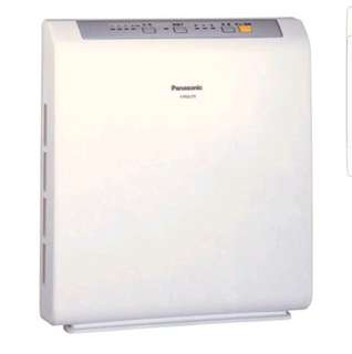Panasonic 國際牌 負離子 空氣清淨機 F-P03UT9✨