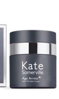Kate Somerville Anti-Wrinkle Cream