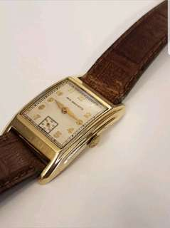Paul Breguette Watch