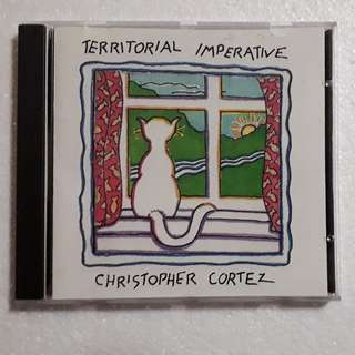 CD: Christopher Cortez