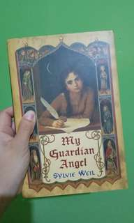 My Guardian Angel - Sylvie Weil