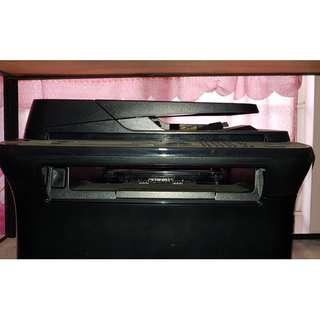 Samsung SCX 4623F - All in One Printer