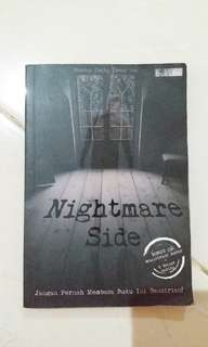 novel nightmare 1