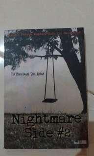 novel nightmare 2