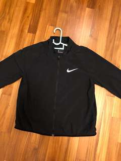 Authentic Nike Dri-Fit Bomber Jacket