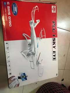 Plu Sky Eye I (Dron)