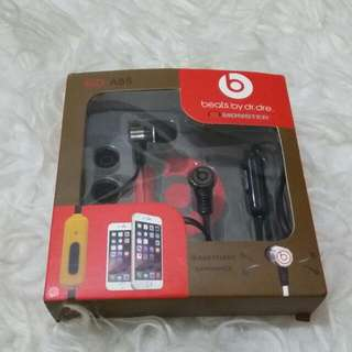 [Beli/Barter] Eaphone Beats By Dr Dre Monster