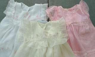 (Reprice)Baby Dress