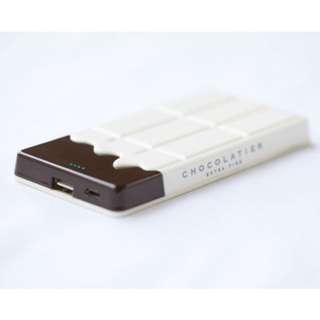 MOMAX chocolate 7000mah powerbank