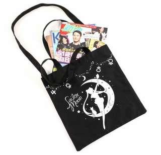 Sailor moon 雜誌袋