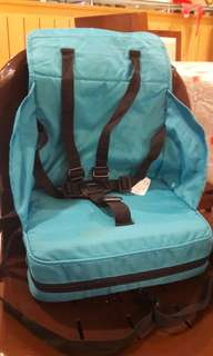 BRUIN Carry-Around Booster Seat 9-36m