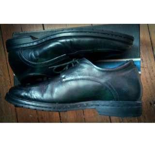 Hangten Leather Shoes